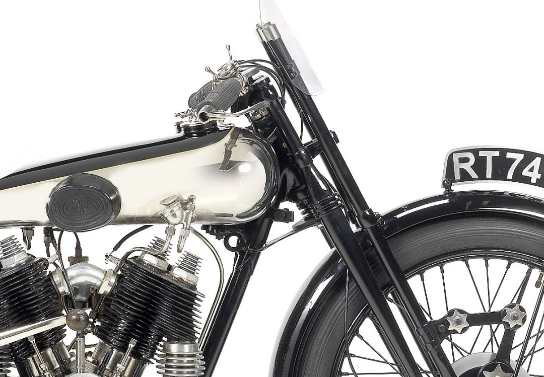 International Classic MotorCycle Show :: Bonhams