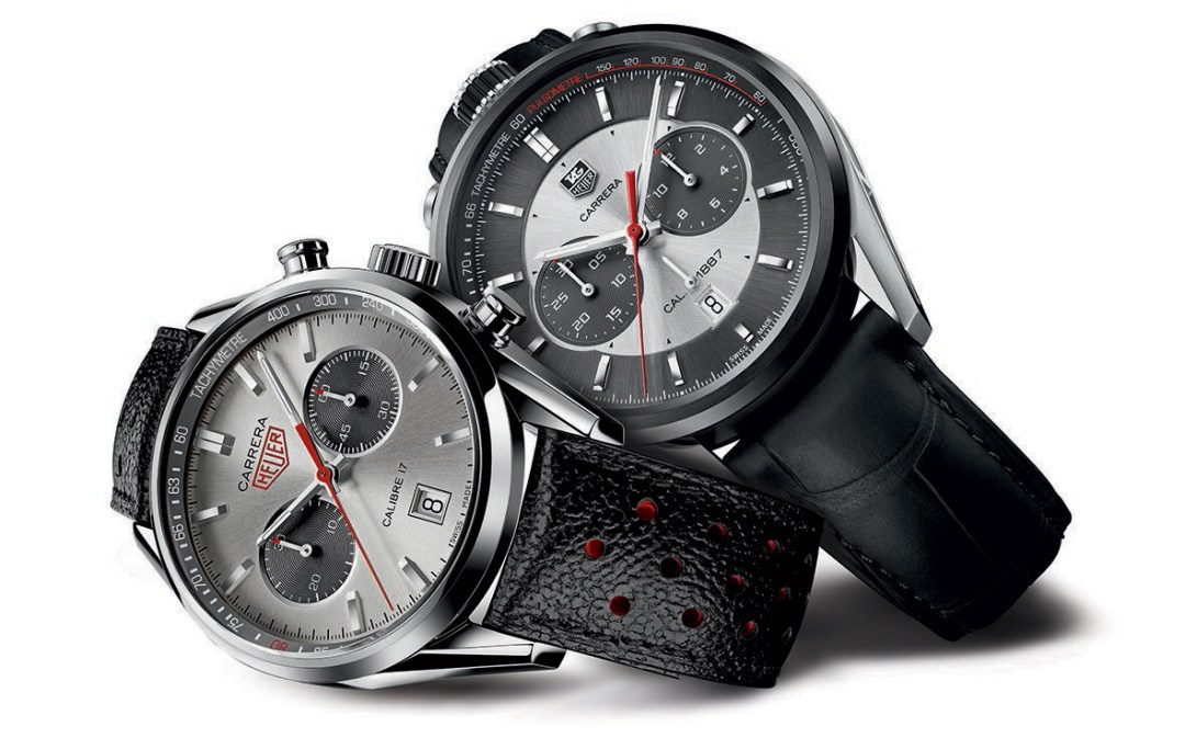 Tag Heuer | Jack Heuer Special Editions