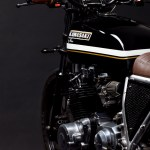 1982 Honda CB750 'Convertible' - Steel Bent Customs