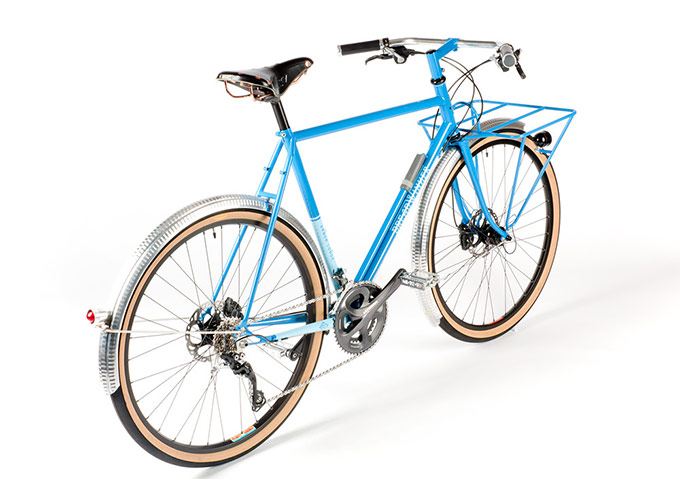 Breadwinner Cycles :: Portland, Oregon