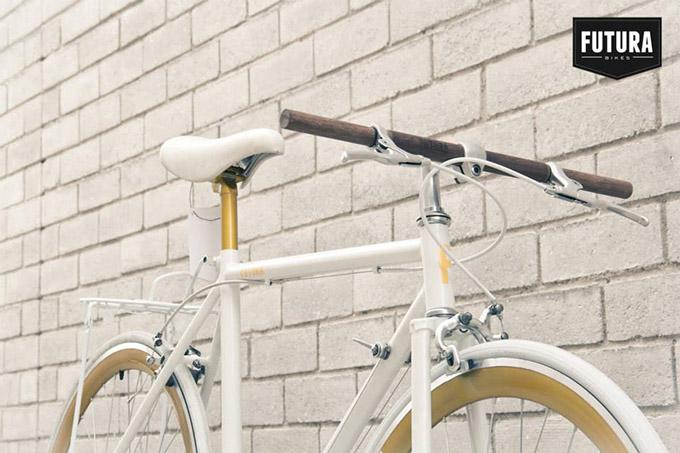 Futura Bikes