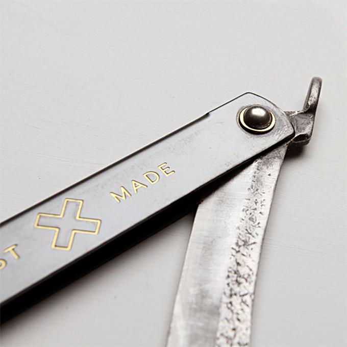 Japanese Higo Knife :: Best Made Co.
