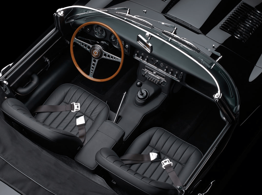 1966 jaguar e type series i 4 2 litre roadster. Black Bedroom Furniture Sets. Home Design Ideas