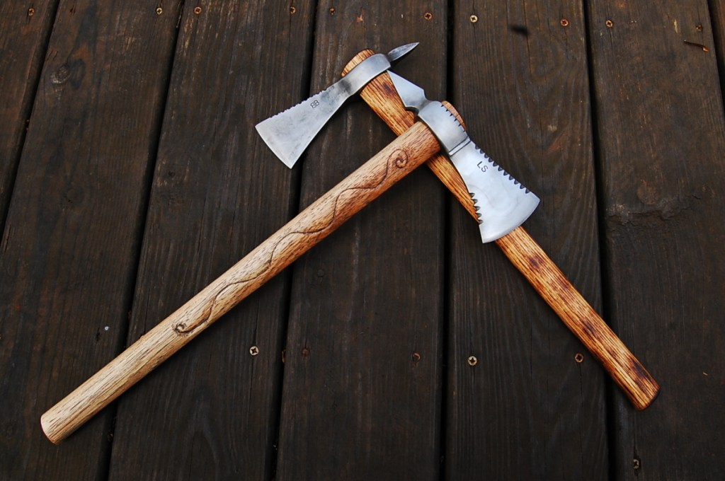 Bloodroot Blades :: Artisan Knives & Axes