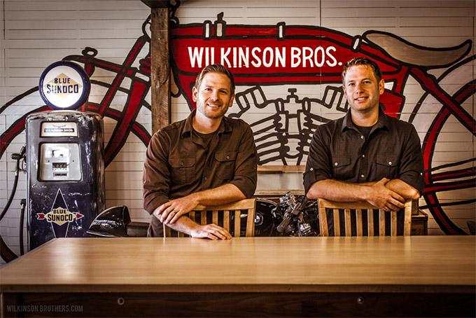 Wilkinson Bros