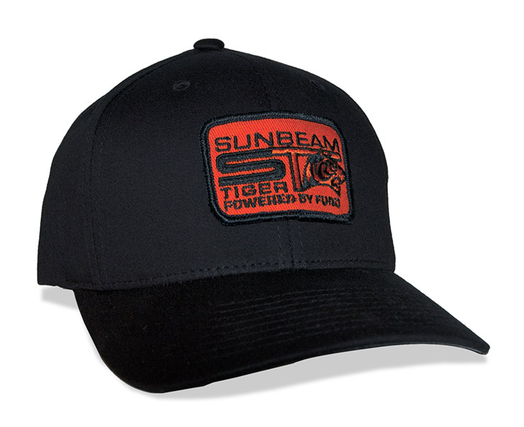 Sunbeam Tiger Vintage Cap