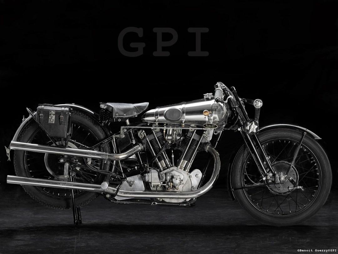 GPI BS  SS100 OLD