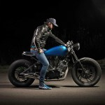 Yamaha XV 750 Cosmic by ER motorcycles 07