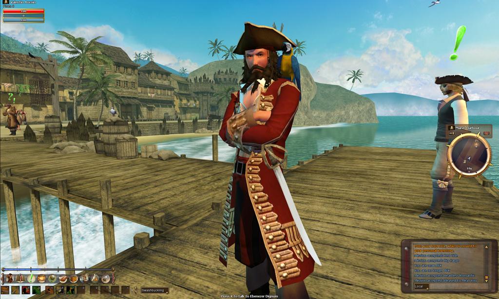 Sid 3d Name Wallpaper Editorials Pc Pirates Of The Burning Sea Megagames