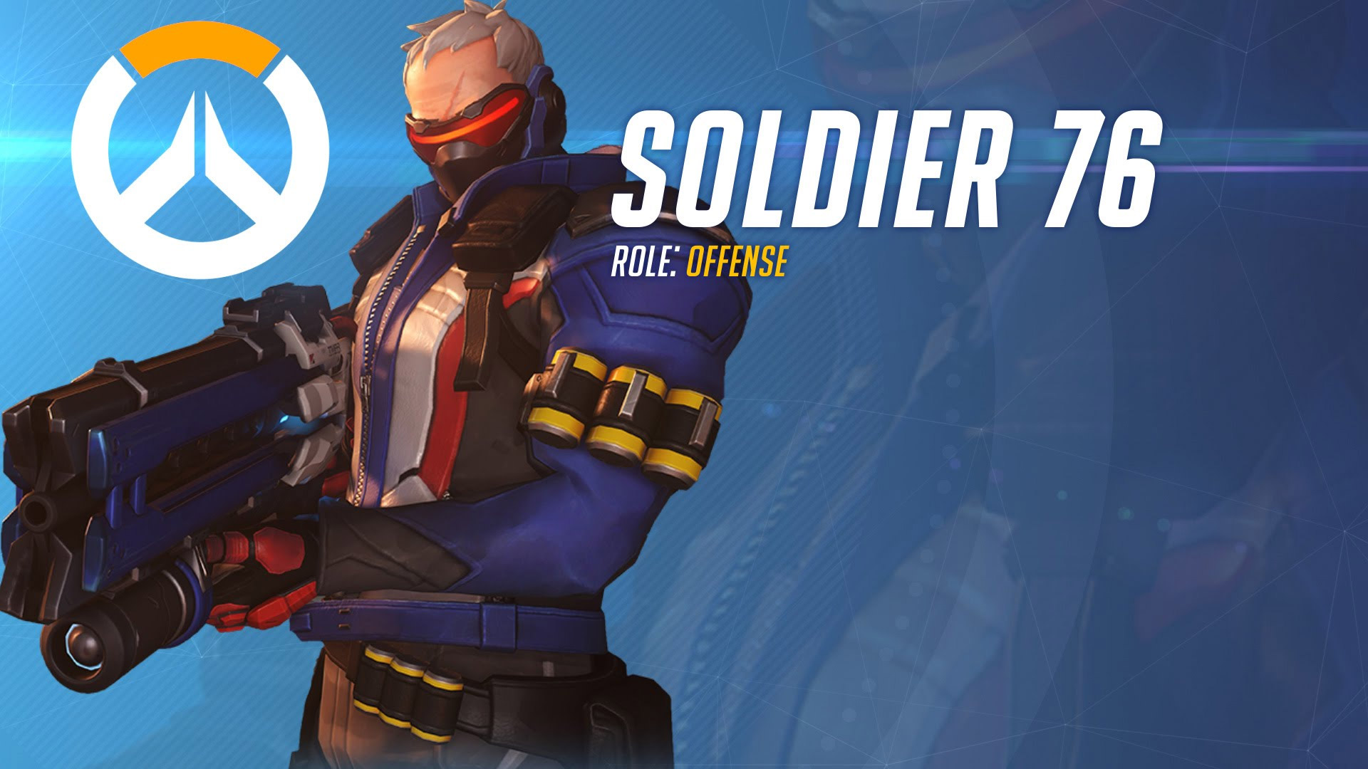Animated Watch Wallpaper For Mobile News Overwatch S Final Animated Short Shows Off Soldier