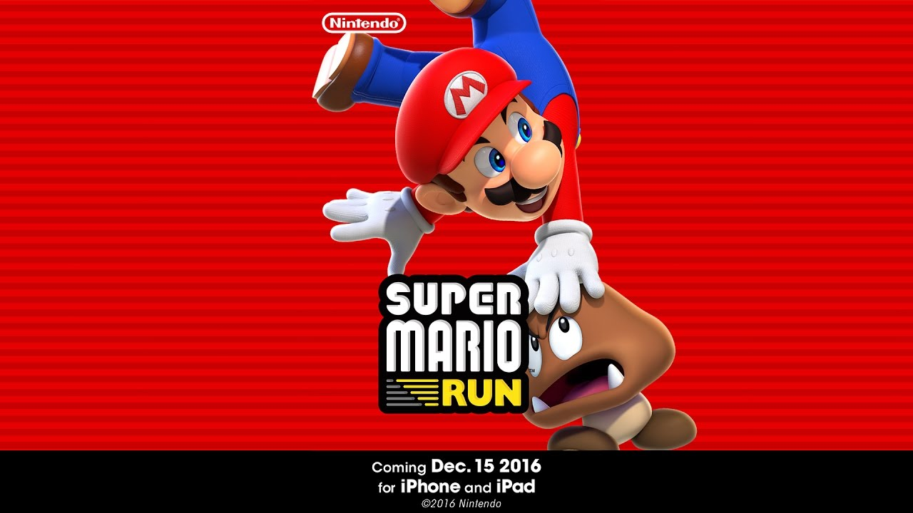 Gameboy Iphone Wallpaper News Super Mario Run Is Nintendo S Most Negatively