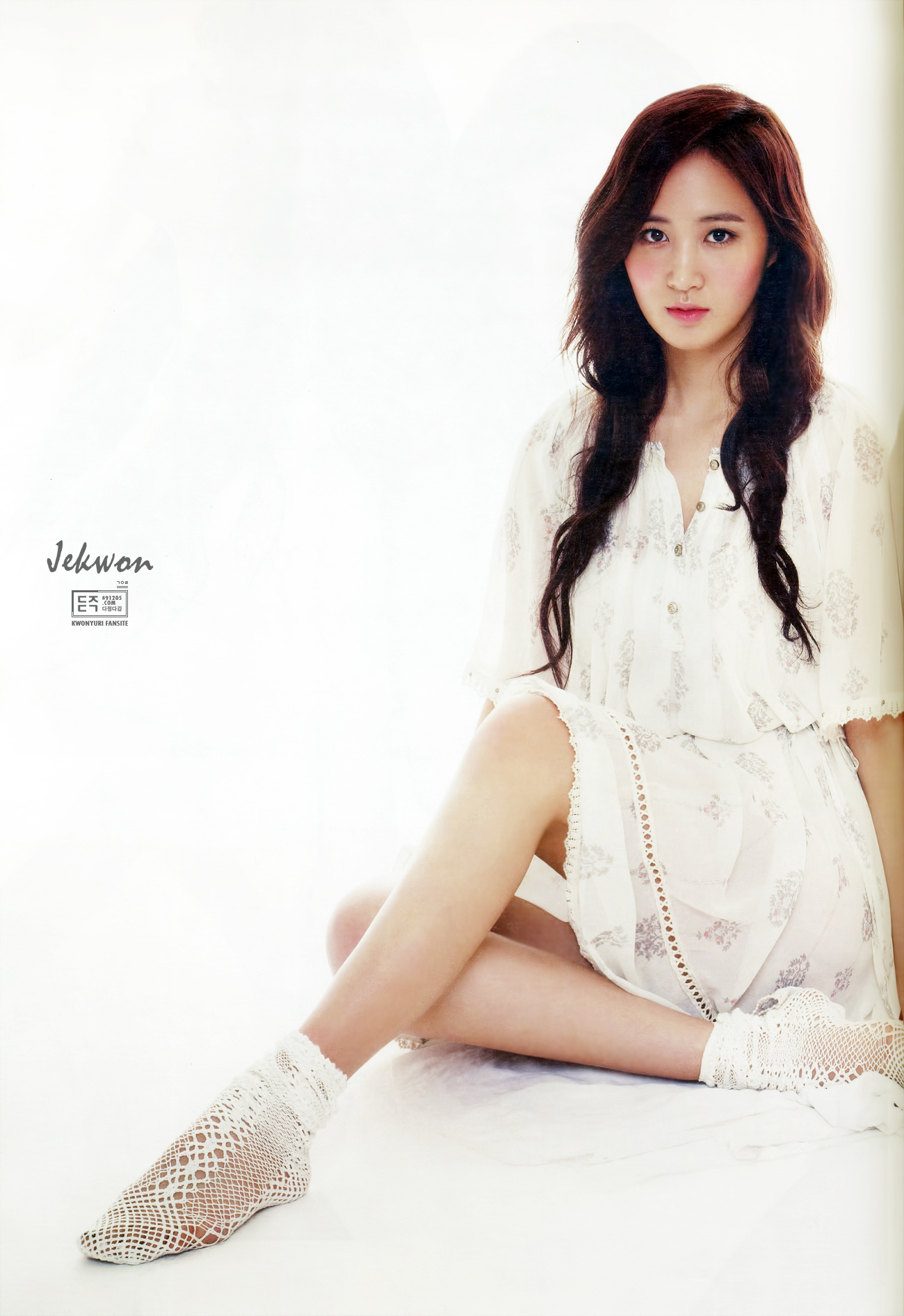 Sunny Girls Generation Wallpaper Opiniones De Kwon Yu Ri