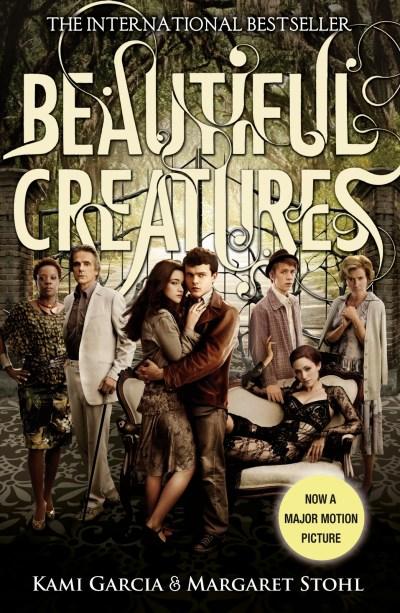 beautiful creatures | Megan Stuart's Notebook