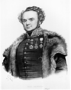 Joseph Paul Gaimard (1796-1858)