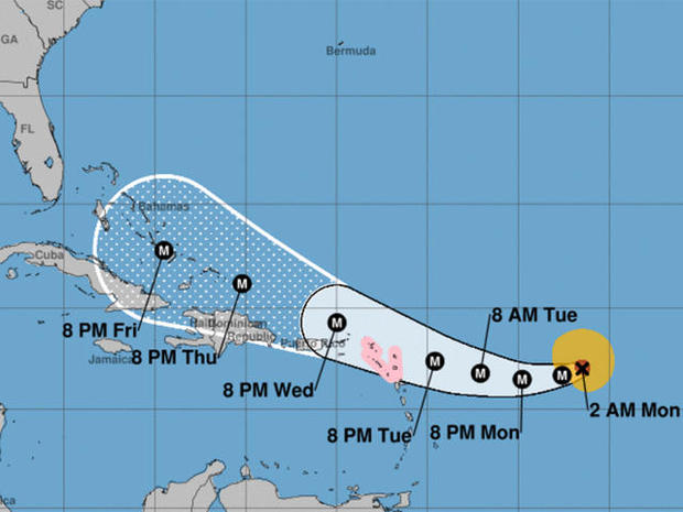Preparing Your Business For Hurricane Irma \u2013 Meglino Law