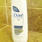 Dove Conditioner Review + $1,000 Spafinder Sweepstakes!