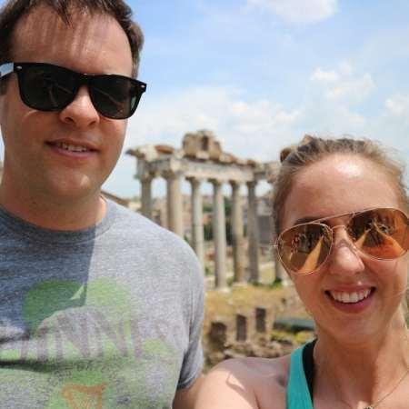 Our European Adventure: 3 Days in Rome