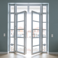 PVC windows and doors | Megrame
