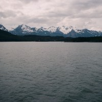 A is for Alaska: On the move in the Last Frontier