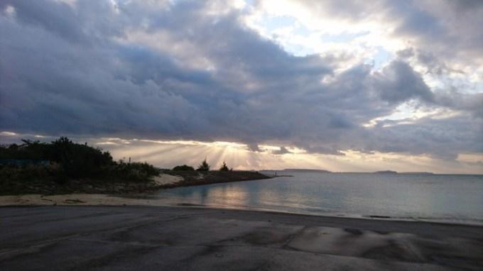 沖縄は何時でも何度でも貴方をお待ちしています。