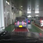ユーザー車検してでも乗り続けるJA11ジムニー。今年も審査合格でした。そしてフロントクリアウィンカーを取り付けたよ。
