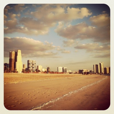 Glimpses of Dubai through my iPhone (Instagram) | Footprints in the Sands of Time