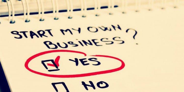 Your Own Business - Your own business - own business