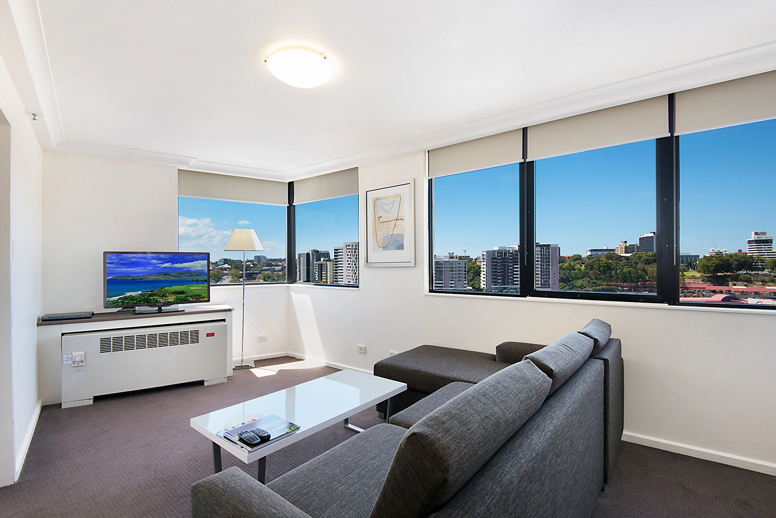 1 Bedroom Apartment Brisbane 142 293 North Quay Brisbane City 4000 Sold 1 Bedroom Apartment