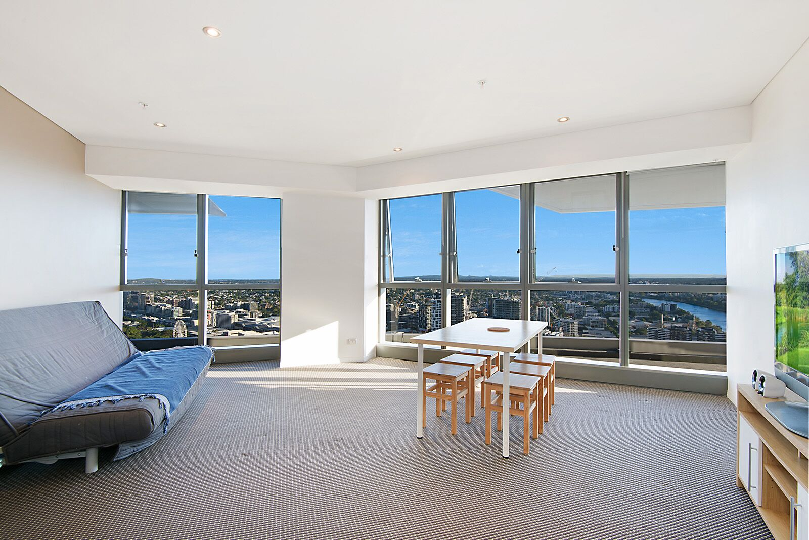2 Bedroom Apartment Brisbane 3601 43 Herschel Street Brisbane City 4000 Sold 2 Bedroom