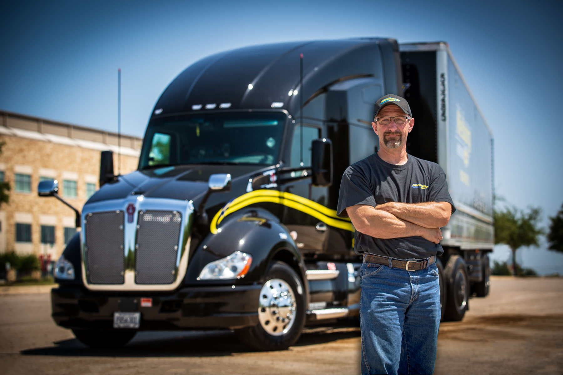 Career Trucking Careers Meiborg Brothers Trucking