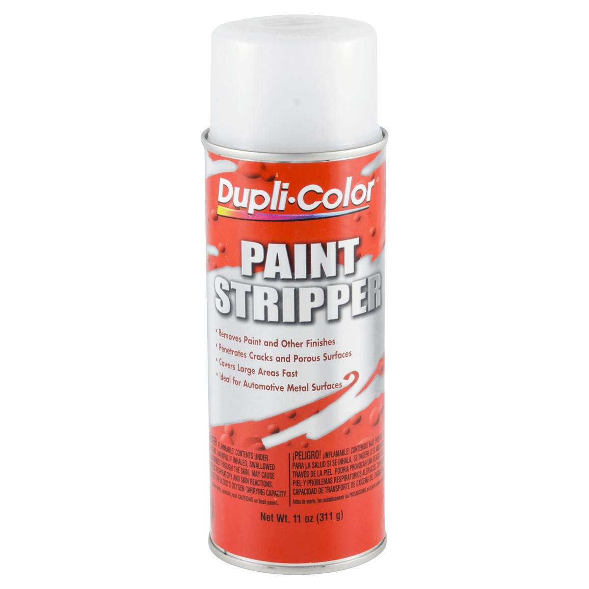 Paint Stripper Dupli Color Paint Stripper 11 Oz Aerosol St100 Automotive