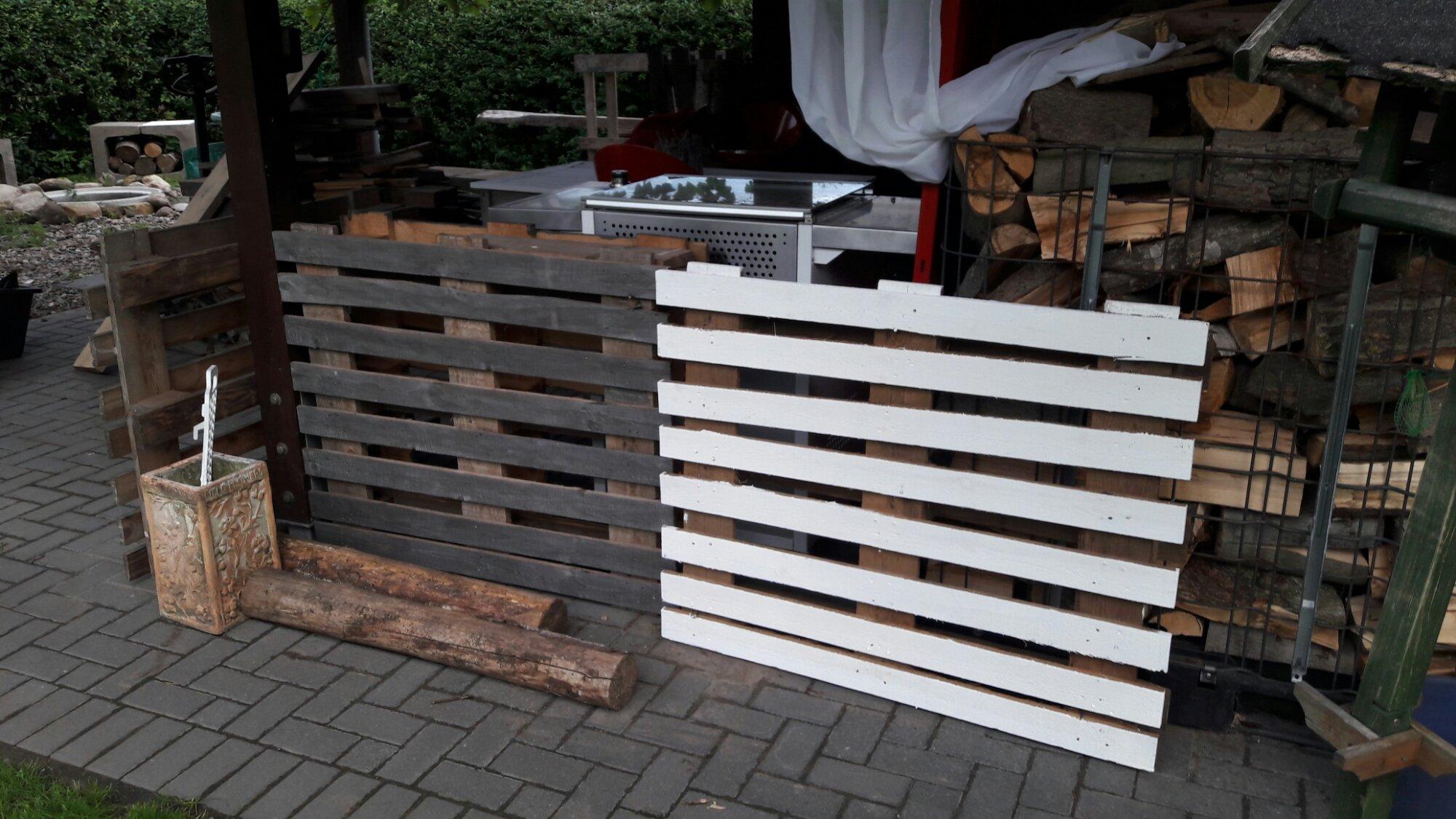 Outdoor Küche Europaletten : Paletten outdoor küche outdoor küche aus europaletten