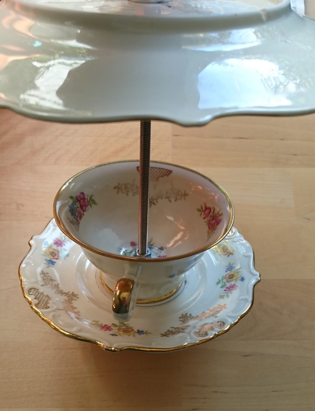 Etagere Leihen It's Tea Time – Mein Kreativraum