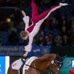 Leipzig - Partner Pferd 2016