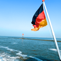 Baltrum, das Dornröschen der Ostfriesischen Inseln