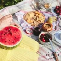 Essen im Freibad | Meine Faustformel