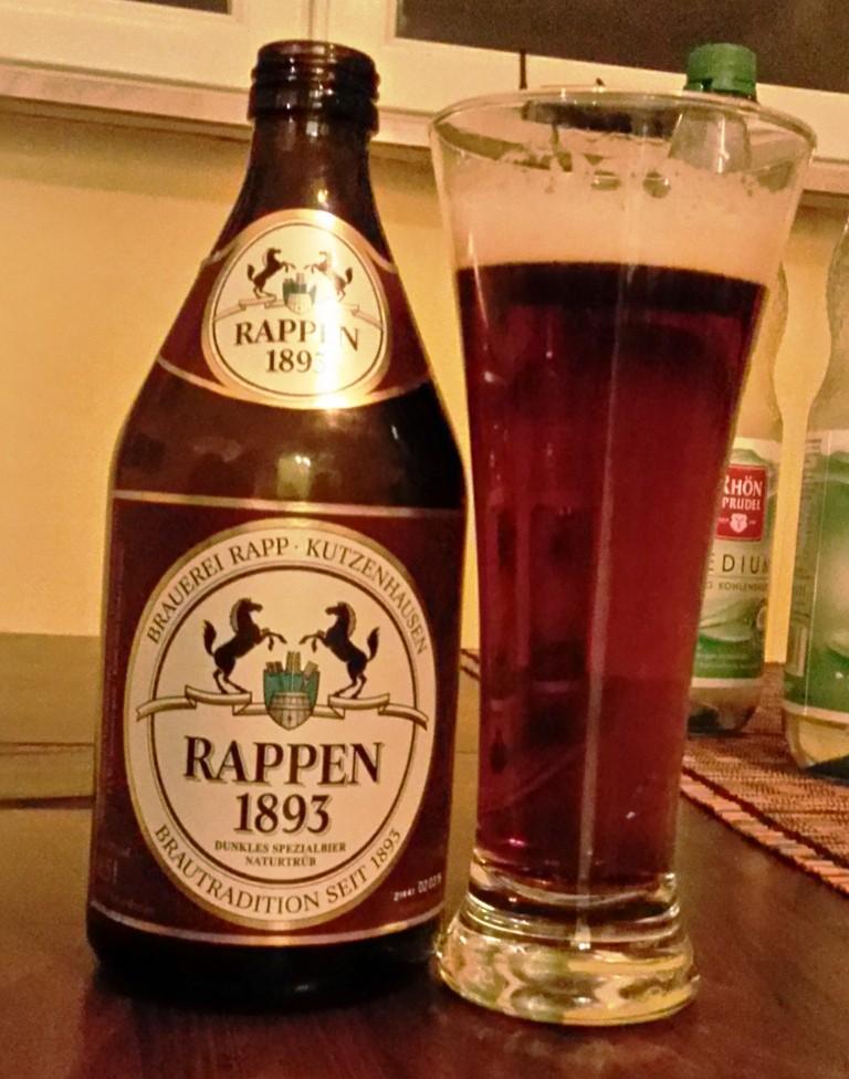 Der Dealer bringt\'s frei Haus: Brauerei Rapp | meinedrogenpolitik