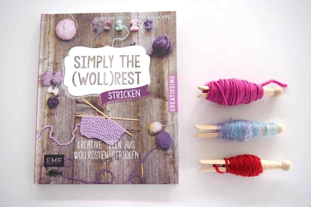 Simply the Wollrest