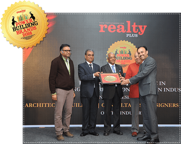 Realty Plus Award- Meine Kuche