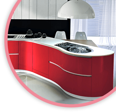 PEDINI Collection Italian Kitchen