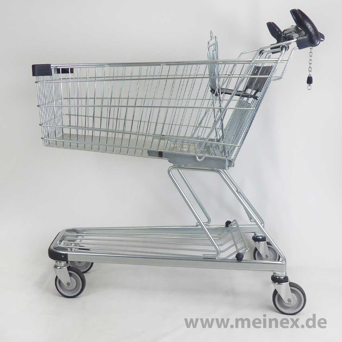 Shopping Trolley Saps X140ka New