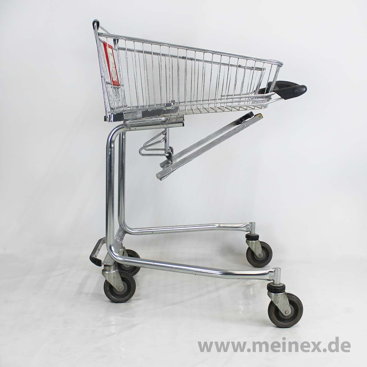 Shopping Trolley For Wheelchair Users 90 Used