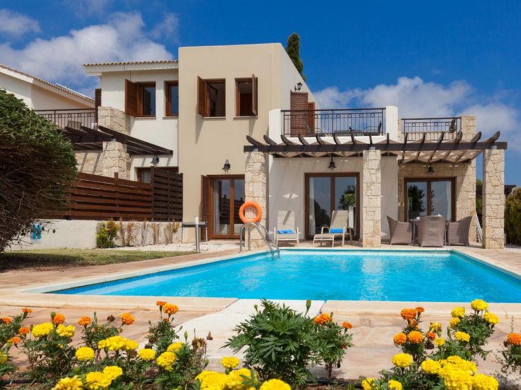 Ferienhaus Dänemark Mit Pool Privat ᐅ Ferienhaus Junior Villa Private Pool In 8509 Paphos Zypern