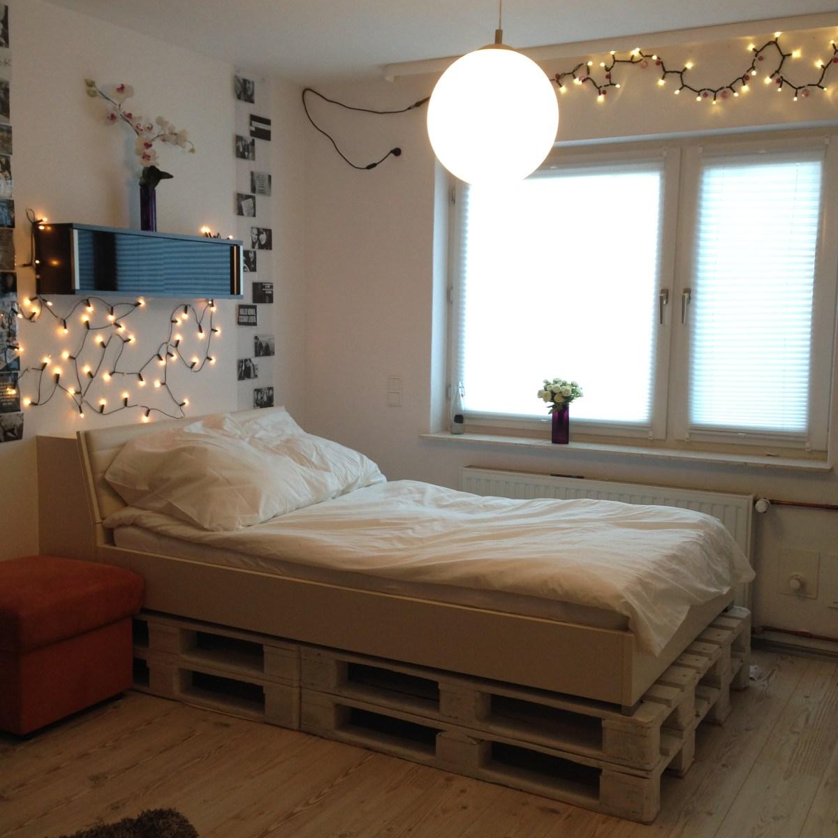 Kleines Schlafzimmer Aufpeppen Schlafzimmer