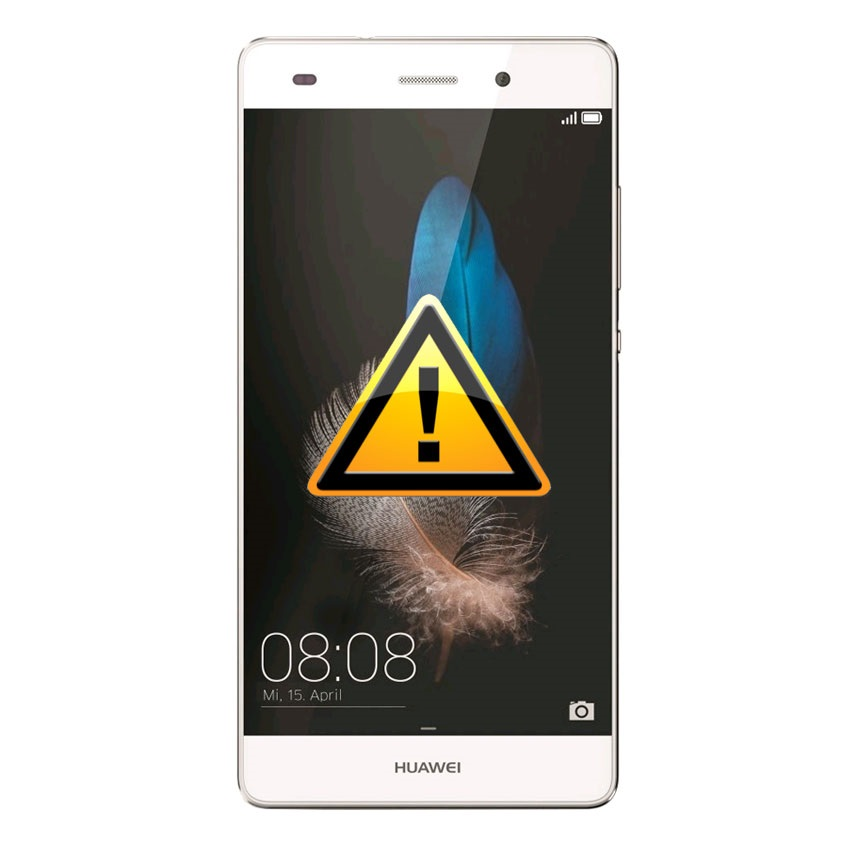 Iphone Ladestecker Huawei P8 Lite Ladestecker Reparatur