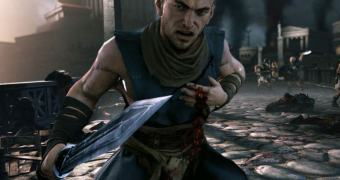 Ryse é confirmado como exclusivo para o XBox One