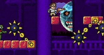 The Angry Video Game Nerd Adventures promete ser o game mais insano – e difícil – dos últimos anos