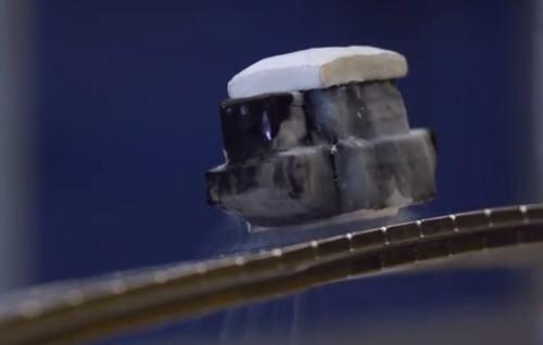 gogoni-supercondutor