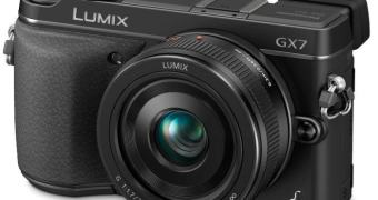 Panasonic Lumix GX7 – a mais completa do mercado