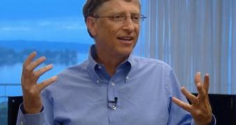 "Bill Gates usa carta do ""com tanta gente passando fome"" contra o Project Loon do Google"